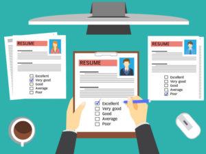 resume writer