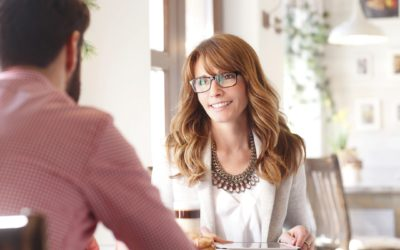 5 Tips on Preparing for a Job Interview