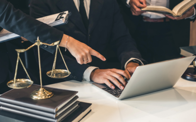 How to Write a Resume to Become a Patent Lawyer
